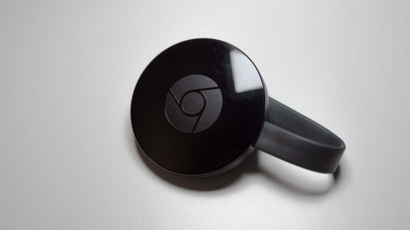 How to Connect Chromecast with WiFi