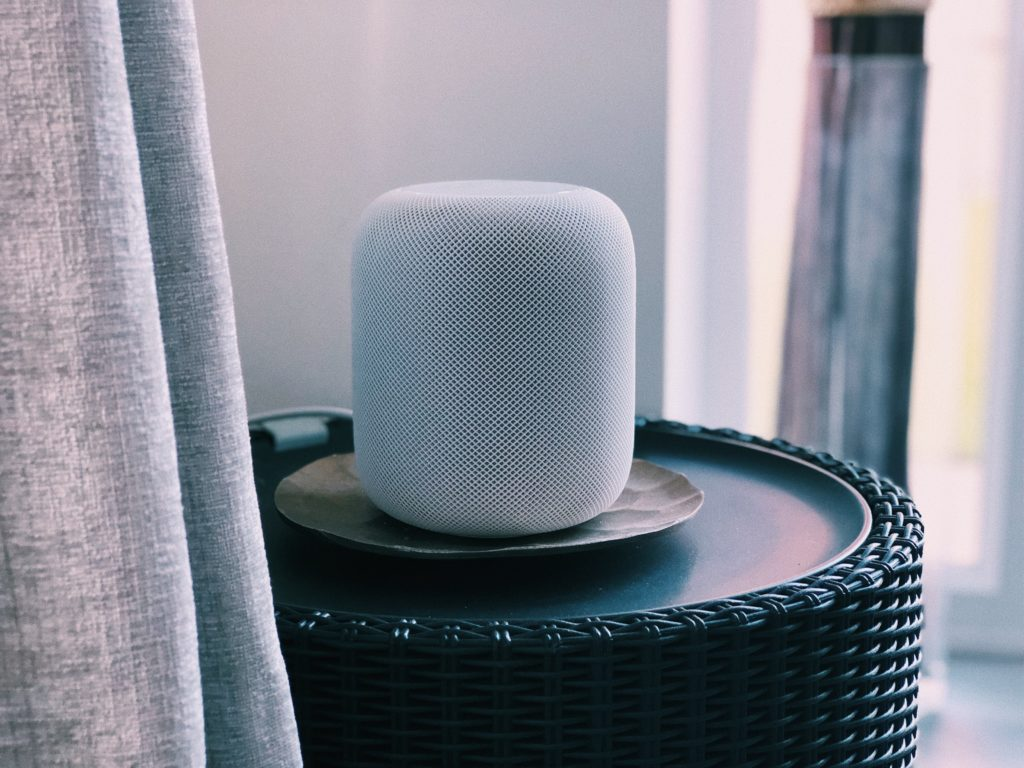 Apple temporarily discontinues production of new HomePod speakers