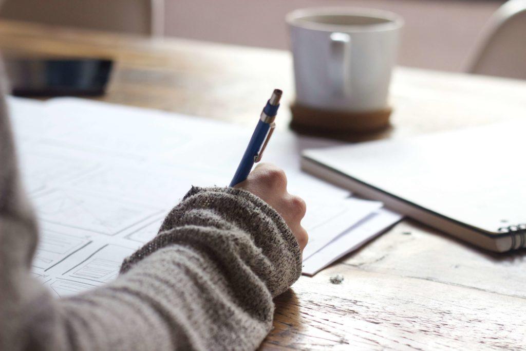 Four Tips for Homeschooling
